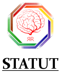 STATUTUL partidului ROMÂNIA RAȚIONALĂ (ЯR)